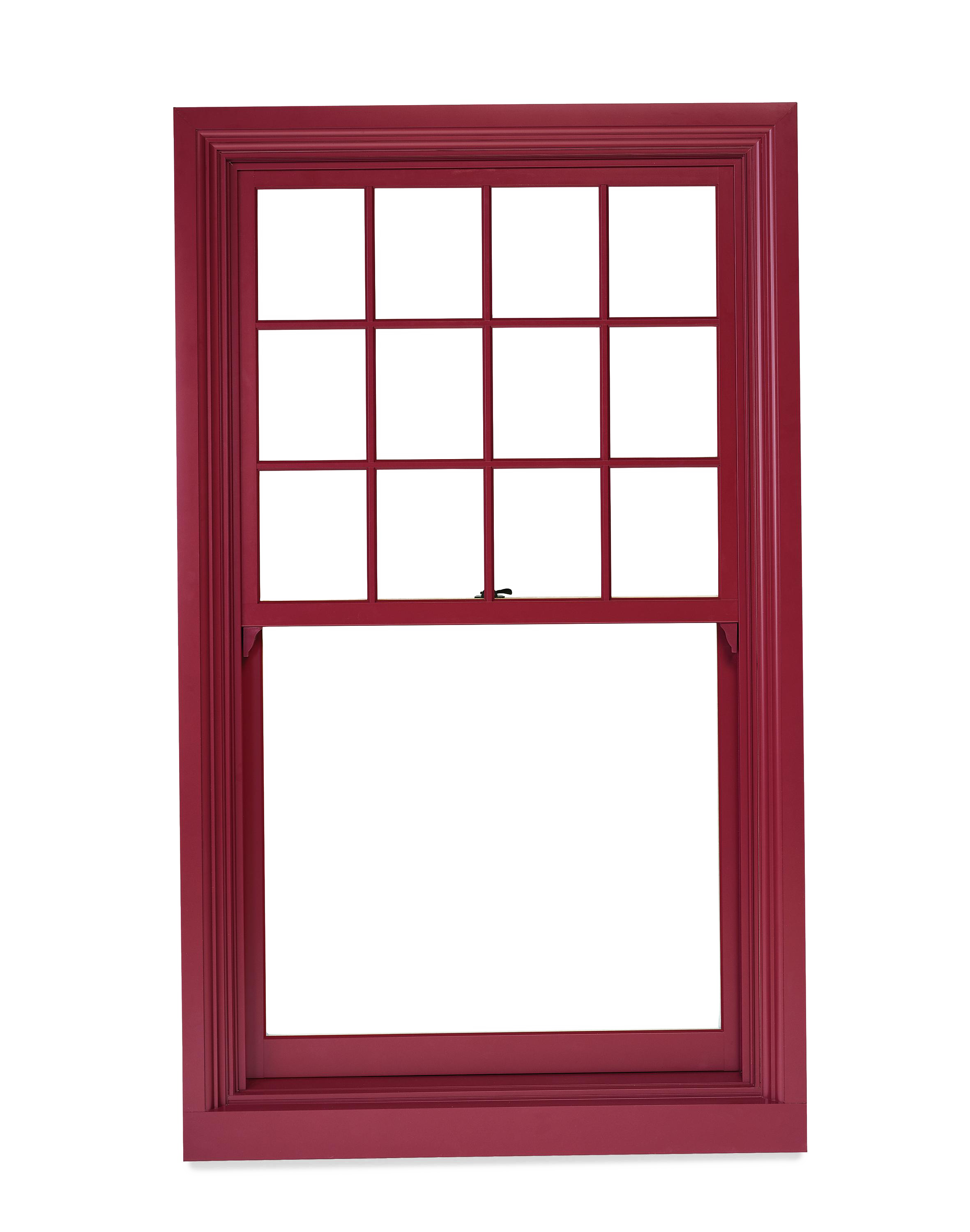 Marvin a complete window and door showroom by eldredge for Marvin single hung windows
