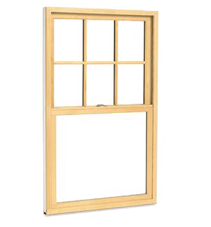 Integrity a complete window and door showroom by eldredge for Marvin single hung windows