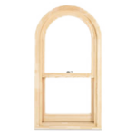 round-top-window, marvin-window, marvin-design-gallery-eldredge-lumber