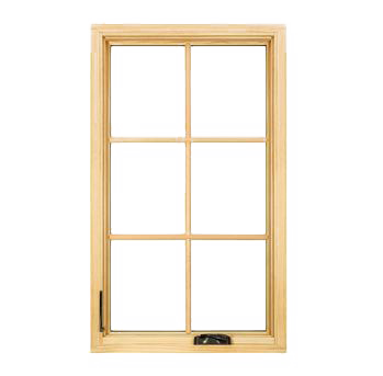 Integrity a complete window and door showroom by eldredge for Integrity casement windows