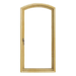 round-top-window, marvin-window, marvin-design-gallery, eldredge-lumber