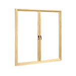 push-out-french-casement-window, marvin-window, marvin-design-gallery, eldredge-lumber