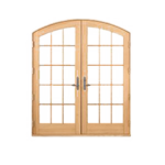 arch-top-french-door, marvin-door, marvin-design-gallery, eldredge-lumber