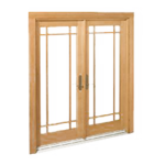swinging-french-door, marvin-door, marvin-design-gallery, eldredge-lumber