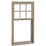 double-hung, ultrex, window, integrity